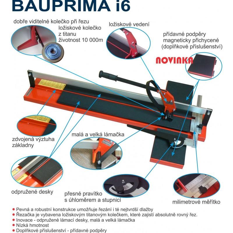 BAUPRIMA i6